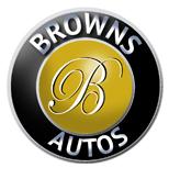 Browns Autos